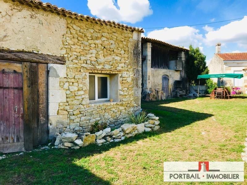 Vente maison / villa St savin 275 000€ - Photo 3
