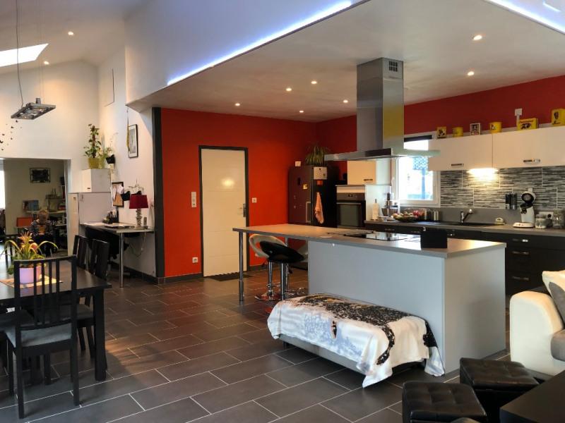 Vente maison / villa Soullans 386000€ - Photo 4