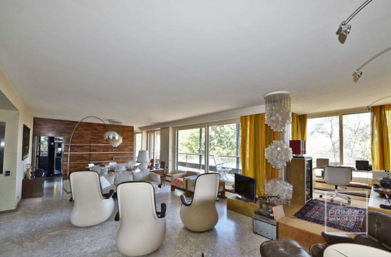 Sale apartment Saint didier au mont d'or 599 000€ - Picture 5
