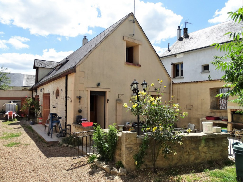 Vente maison / villa Voves 121 000€ - Photo 1