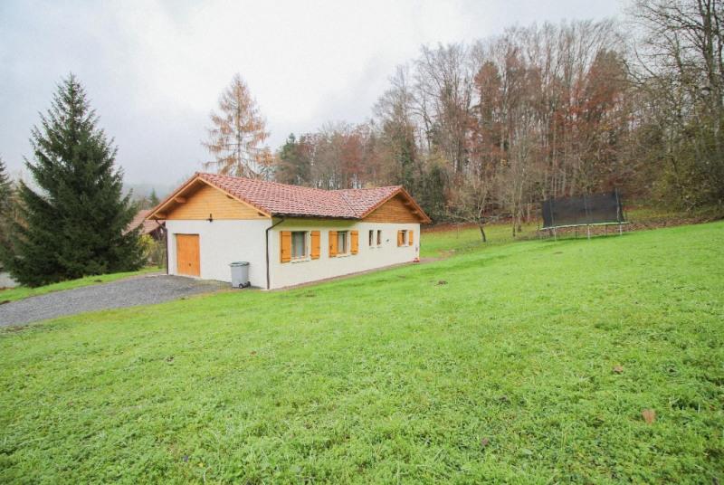 Vente maison / villa Saint jean de tholome 334400€ - Photo 2
