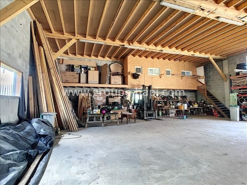 Vente local commercial La rochette 320000€ - Photo 4