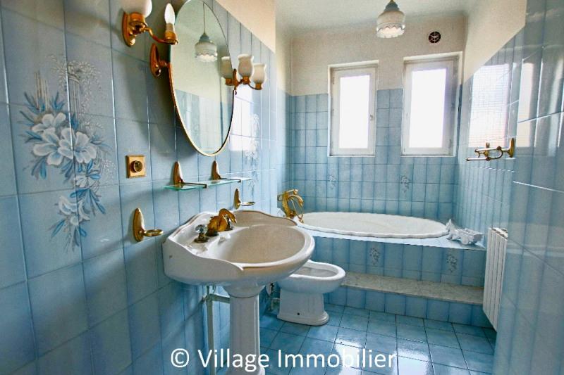 Vente maison / villa Saint priest 450000€ - Photo 6