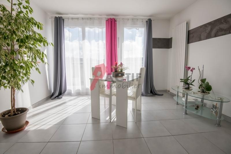 Vente appartement Courcouronnes 154 000€ - Photo 4