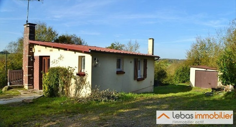 Vente maison / villa Yerville 127000€ - Photo 1