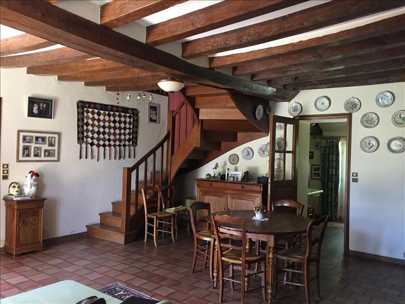 Sale house / villa Mortagne au perche 242000€ - Picture 6