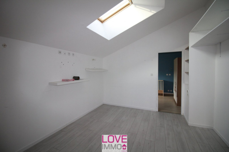 Vente maison / villa Fitilieu 213000€ - Photo 10