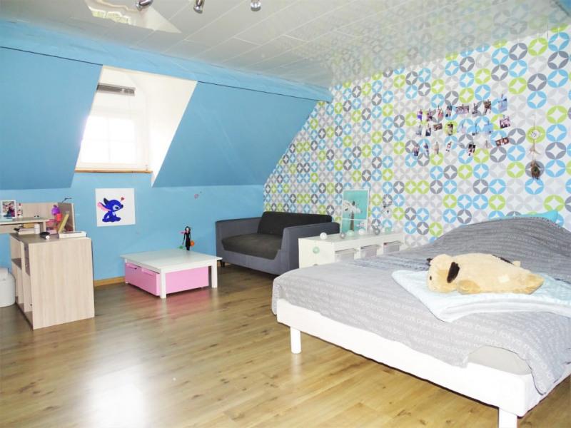 Vente maison / villa Chateauneuf en thymerais 227000€ - Photo 8