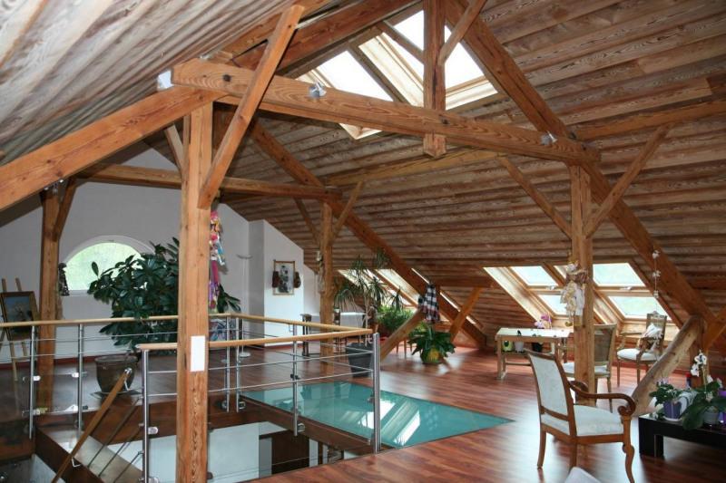 Deluxe sale house / villa Arthaz-pont-notre-dame 1690000€ - Picture 2