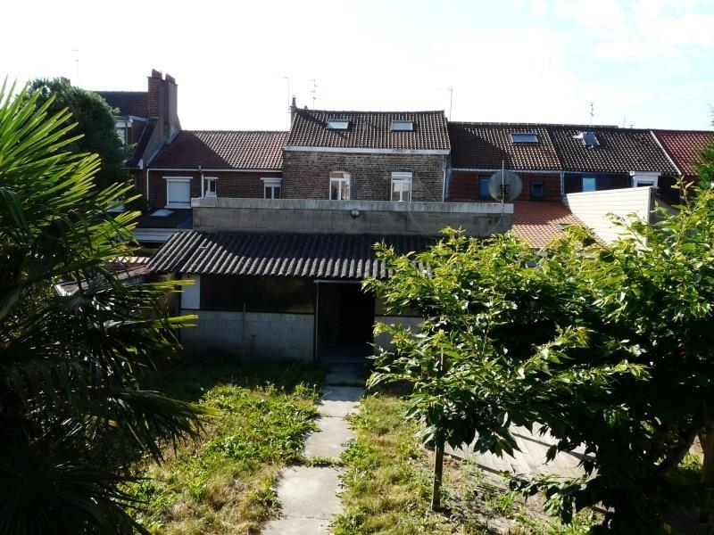 Sale house / villa Hazebrouck 206000€ - Picture 1