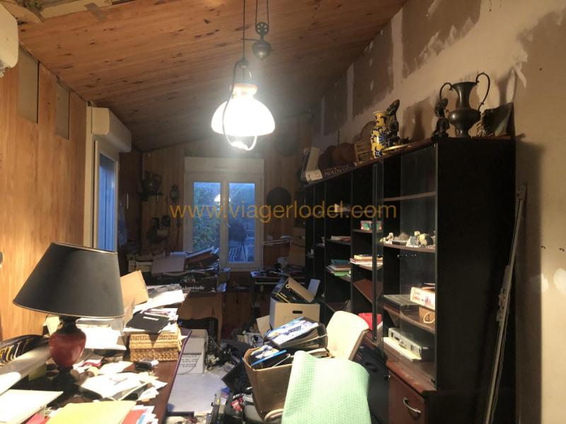Vendita nell' vitalizio di vita casa Marennes 66500€ - Fotografia 4