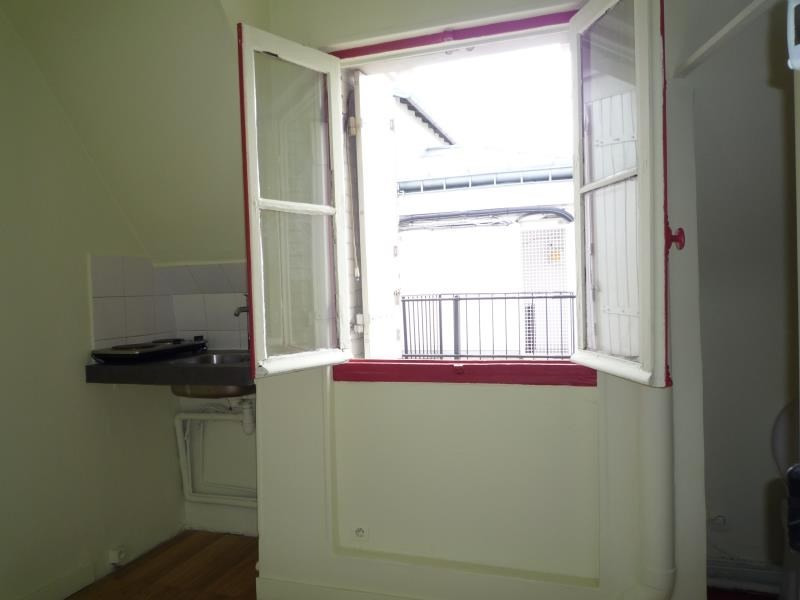 Vendita appartamento Paris 17ème 75000€ - Fotografia 4