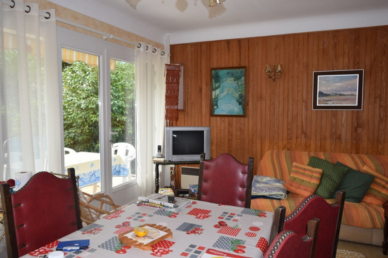 Vacation rental house / villa St brevin l ocean  - Picture 3