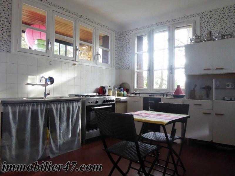 Verkoop  huis Sainte livrade sur lot 136000€ - Foto 4