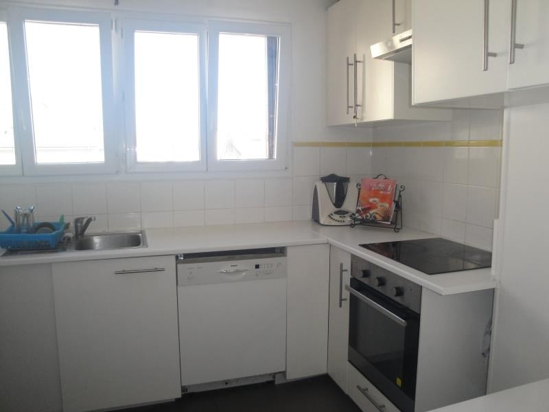 Sale apartment Colombes 285 000€ - Picture 6