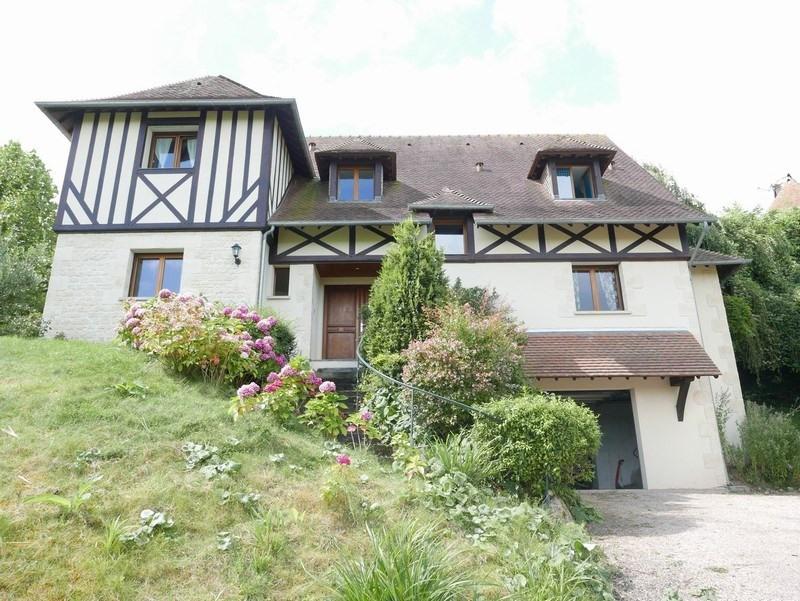 Revenda residencial de prestígio casa St arnoult 763000€ - Fotografia 1