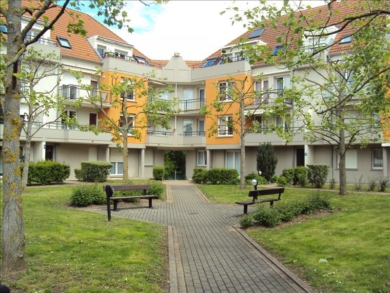 Vente appartement Riedisheim 142000€ - Photo 2