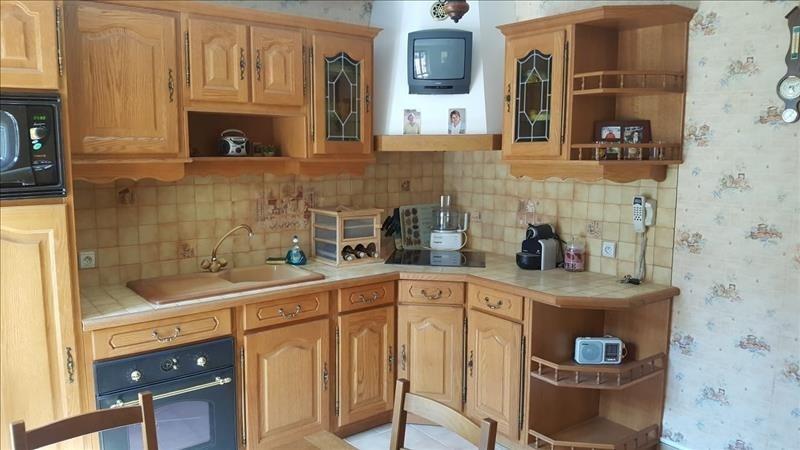 Rental house / villa Annet sur marne 850€ CC - Picture 1