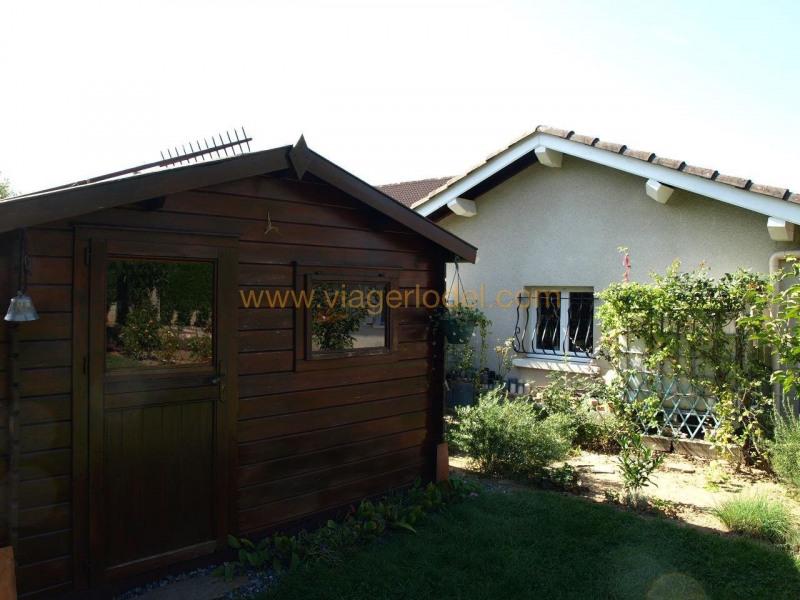 Lijfrente  huis Saint-galmier 57500€ - Foto 14
