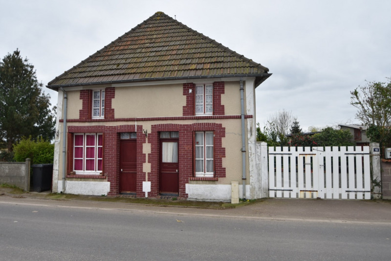 Venta  casa Lison 81000€ - Fotografía 1