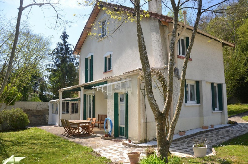 Vente maison / villa Fontaine le port 359000€ - Photo 1