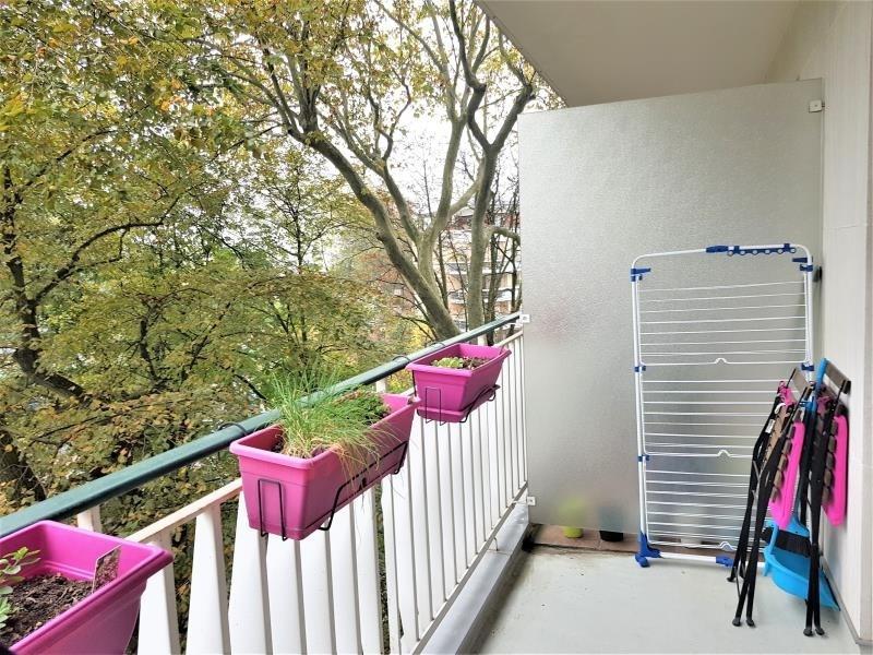 Vente appartement Châtillon 315000€ - Photo 6