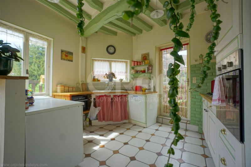 Sale house / villa Les andelys 174 000€ - Picture 4