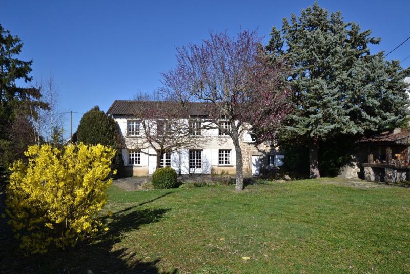 Vente maison / villa Monistrol sur loire 165000€ - Photo 1