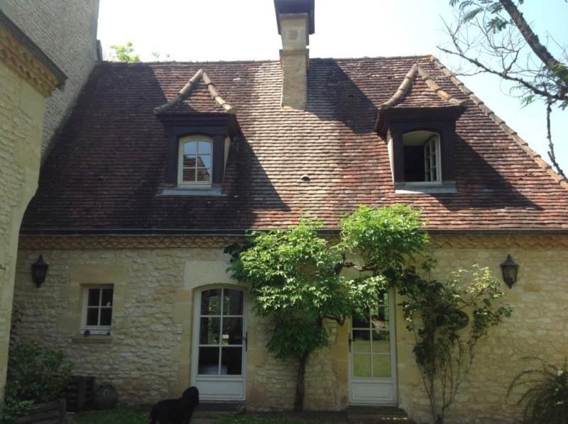 Sale house / villa Saint alvere 456750€ - Picture 3