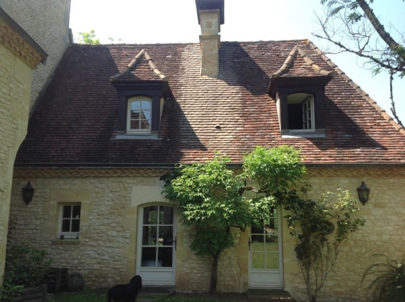 Vente maison / villa Saint alvere 456750€ - Photo 3
