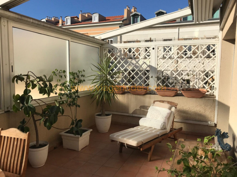 apartamento Nice 125000€ - Fotografia 1