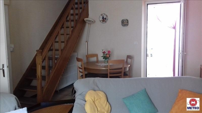 Vente maison / villa Avrille 165075€ - Photo 3