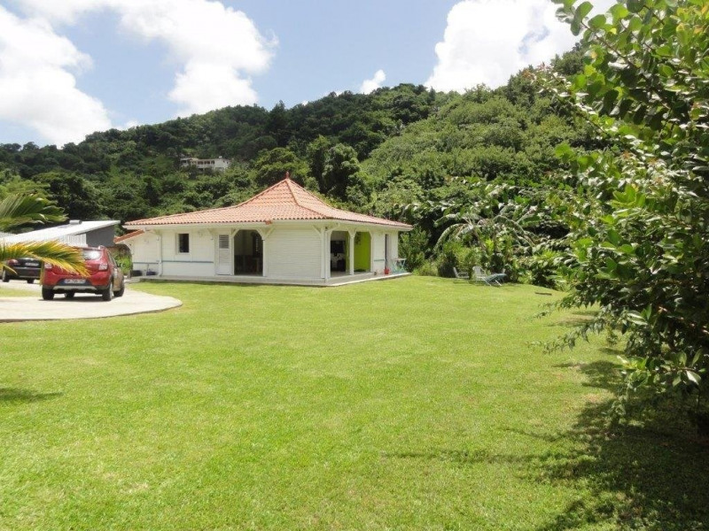Vente maison / villa Riviere pilote 315000€ - Photo 1