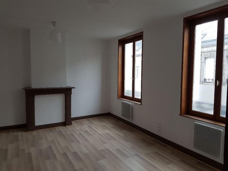 Rental apartment Caudry 443€ CC - Picture 1