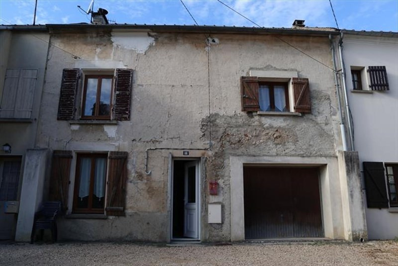 Sale house / villa La ferte sous jouarre 157 500€ - Picture 1