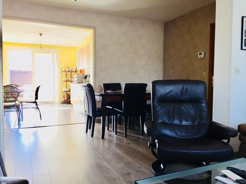 Sale house / villa Estevelles 172500€ - Picture 8