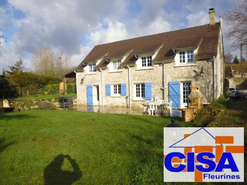 Vente maison / villa Senlis 465 000€ - Photo 1