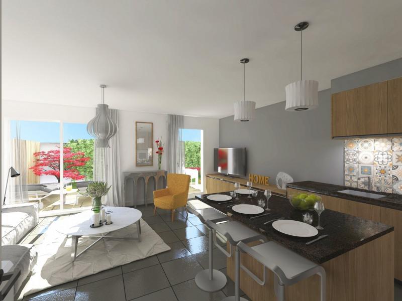Vente maison / villa Lyon 8ème 380000€ - Photo 1