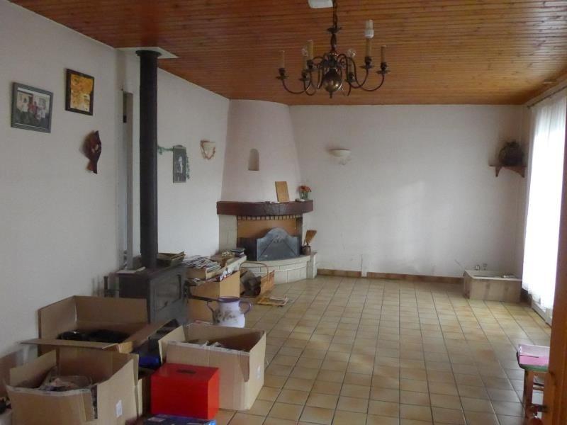 Vente maison / villa Venansault 139100€ - Photo 3