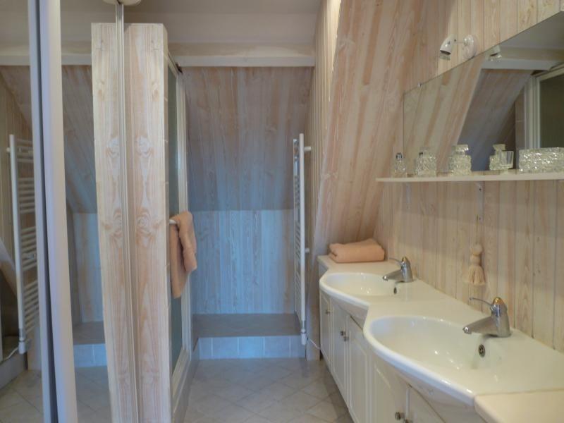 Vente maison / villa Morainvilliers 598000€ - Photo 10