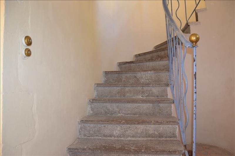 Sale house / villa Vallon pont d arc 169000€ - Picture 5