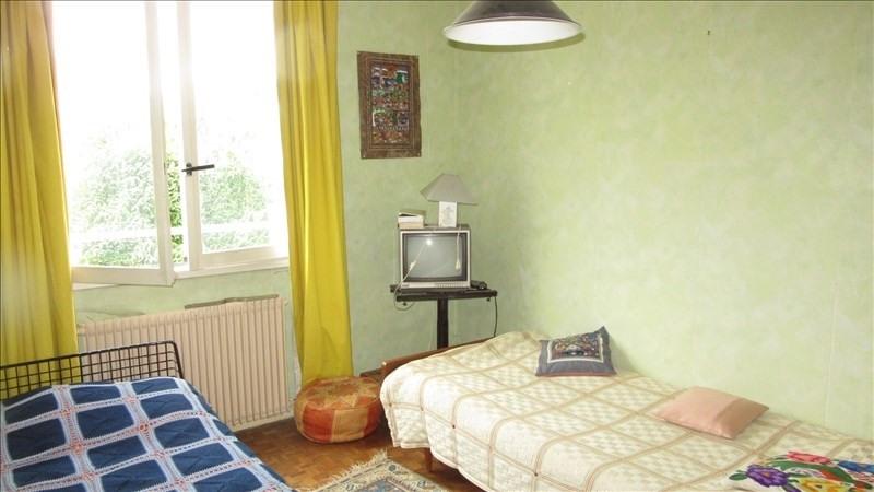 Sale house / villa St vrain 255000€ - Picture 6