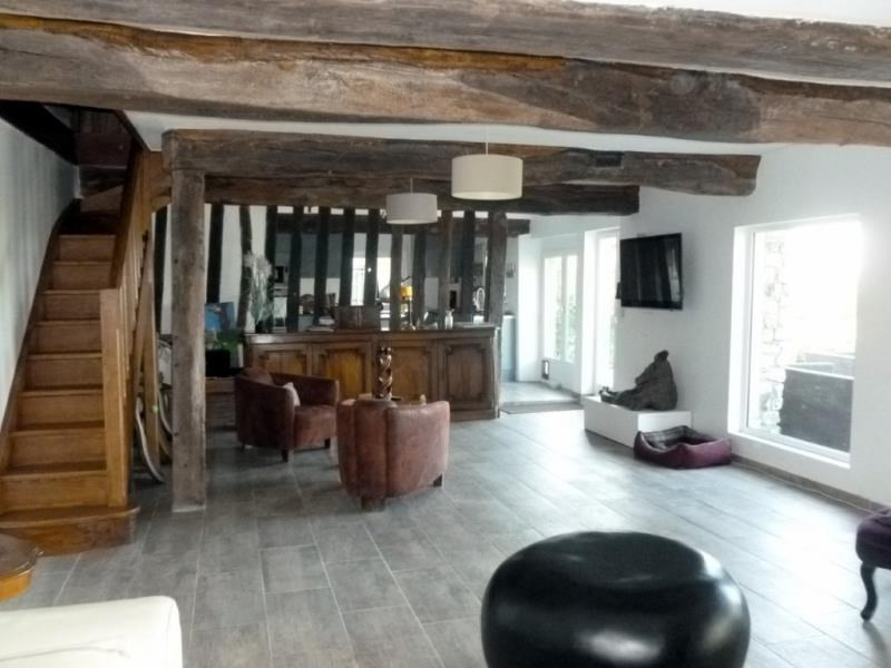 Vente maison / villa Pennedepie 525000€ - Photo 4
