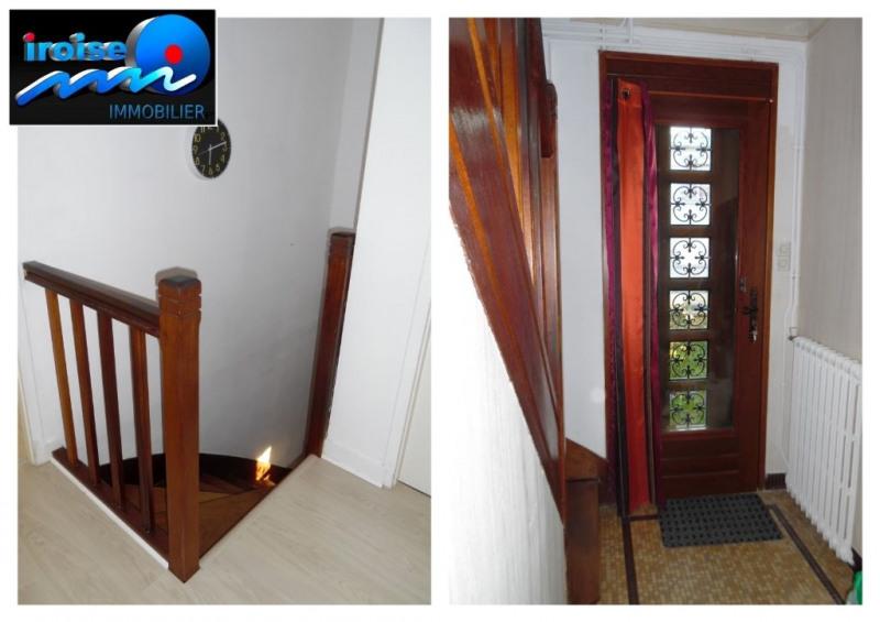 Vente maison / villa Brest 149200€ - Photo 4