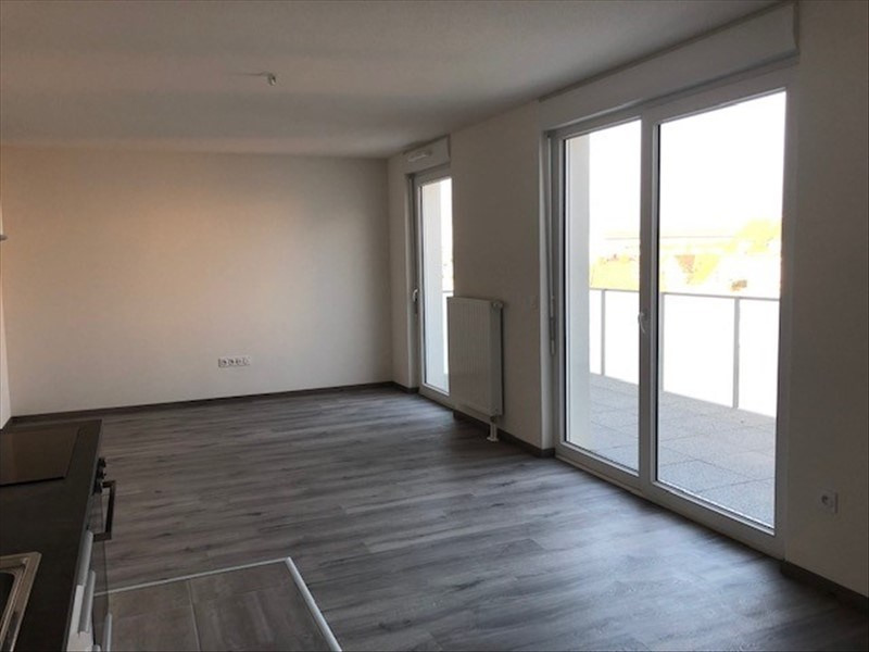 Rental apartment Bischheim 674€ CC - Picture 6