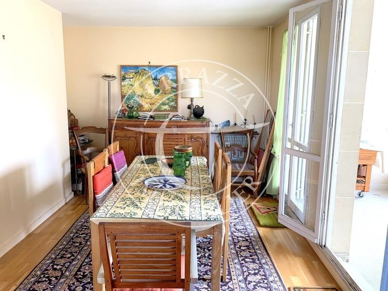 Sale apartment Louveciennes 520000€ - Picture 7