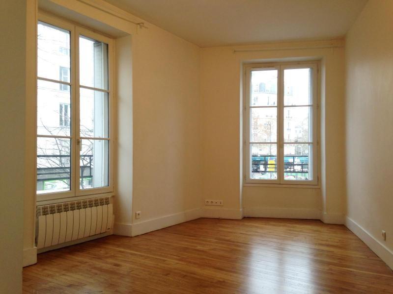 Location appartement Paris 12ème 1160€ CC - Photo 3