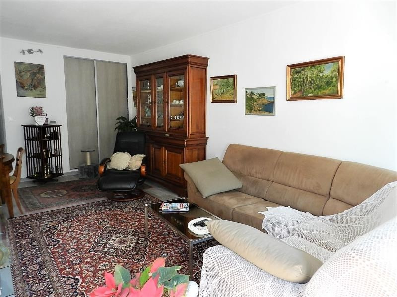 Sale apartment La grande motte 280 000€ - Picture 4