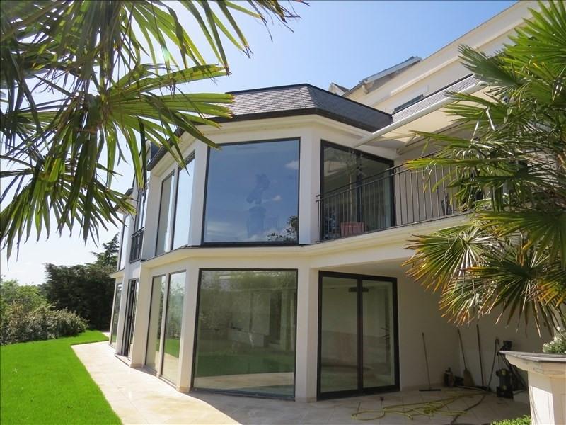 Vente de prestige maison / villa Le mesnil le roi 1920000€ - Photo 3