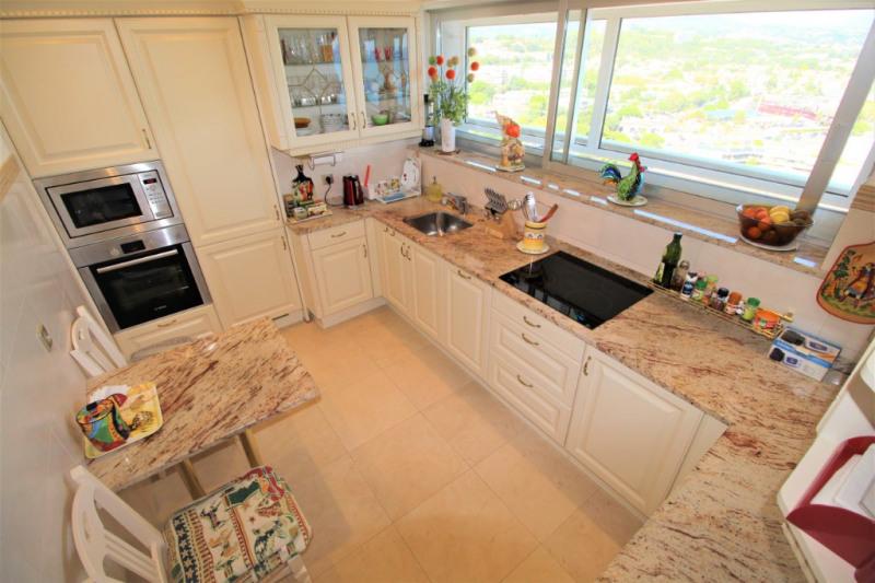 Deluxe sale apartment Villeneuve loubet 1060000€ - Picture 9